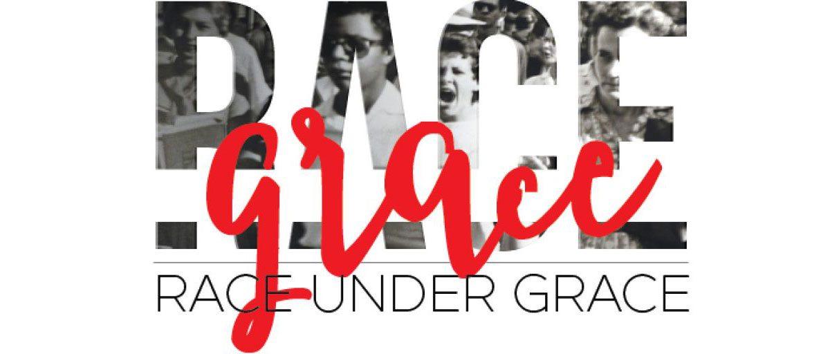 Race Under Grace logo