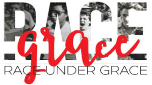 Race Under Grace logo