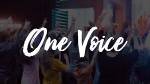 One Voice - National Day of Prayer @ Live Stream