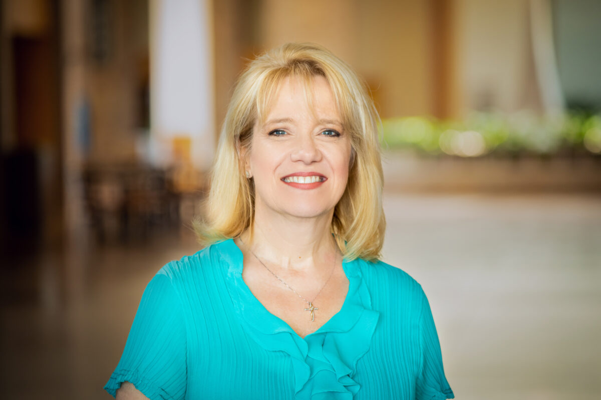 Mary Carol Pederson