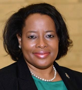 Dr. Carla Morris